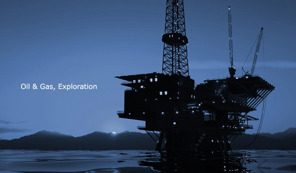 Oil Gas Exploration